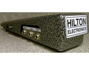 Hilton Electronics Low Profile Pedal