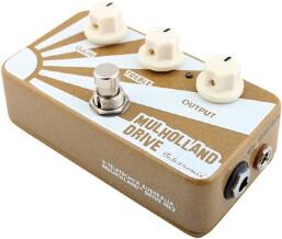 Teletronix Mulholland Drive MK2