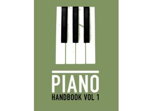 Berklee Online Piano Handbook