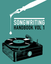 Berklee Online Songwriting Handbook