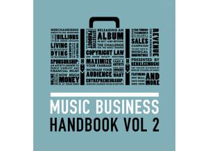 Berklee Online Music Business Handbook