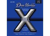Dean Markley introduces Helix PureNickel strings
