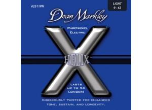 Dean Markley Helix Pure Nickel Electric