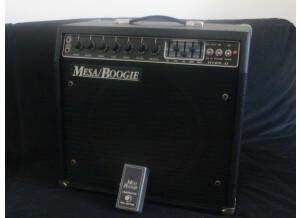 Mesa Boogie Studio 22 EQ