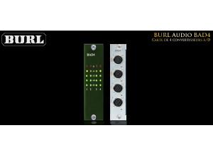 Burl Audio BAD 4