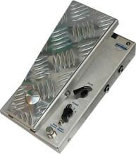 Musician Sound Design Silver Machine MKII