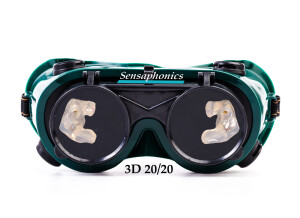 Sensaphonics 3D 20/20 Active Ambient