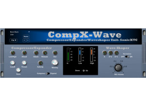 SonicXTC CompX-Wave