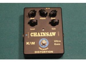 KAM instruments Chainsaw