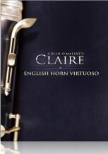 8dio English Horn Virtuoso