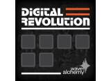 Wave Alchemy demoes its Digital Revolution