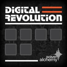 Wave Alchemy Digital Revolution SE