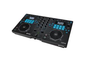 Gemini DJ GMX