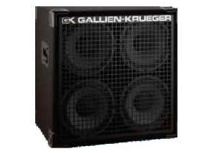 Gallien Krueger 410-T