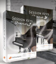 e-instruments introduces Session Keys Grand