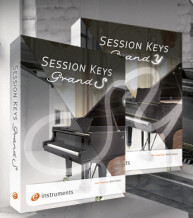 e-instruments Session Keys Grand Bundle