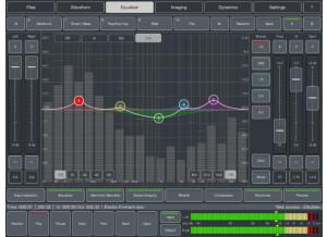 iMusic Album Audio Mastering 2