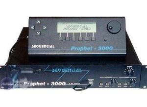 Sequential Circuits Prophet 3000