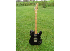 Ibanez Silver Series Telecaster