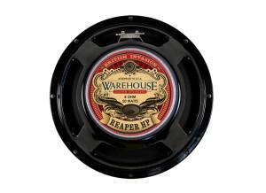 Warehouse Guitar Speakers Reaper HP