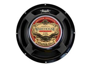Warehouse Guitar Speakers Reaper 55hz