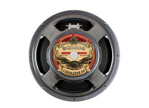 Warehouse Guitar Speakers Liberator 80