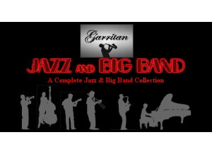 Garritan Jazz & Big Band