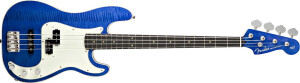 Fender Deluxe Aerodyne Classic Precision Bass Special
