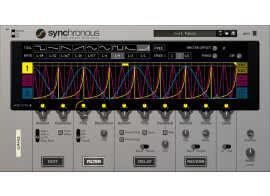 Propellerhead offers Synchronous RE for Reason 7