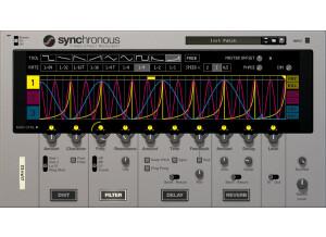 Reason Studios Synchronous RE