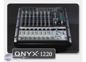 Mackie Onyx 1220