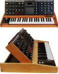 End of the road for the Minimoog Voyager