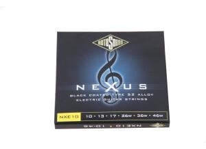 Rotosound Nexus Electric