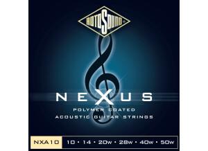 Rotosound Nexus Acoustic
