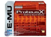 Vends E-mu Proteus X