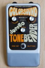 ColorSound Tonebender Jumbo