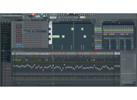 FL Studio 12.1 ready for testing