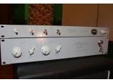 Lightning Boy Audio unveils his 1401 Preamp
