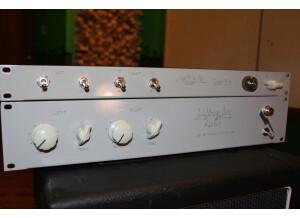 Lightning Boy Audio 1401 Stereo Microphone Amp