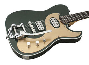 Fano Guitars TC6