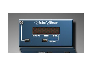 Virtual Products Virtual Chrono