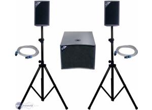 DAP-Audio ASS 1