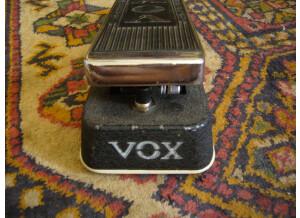 Vox V846 Wah-Wah Pedal