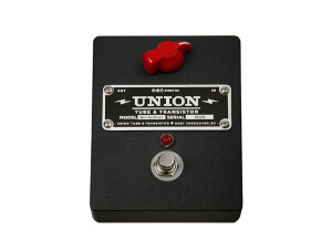 Union Tube & Transistor Beelzebuzz