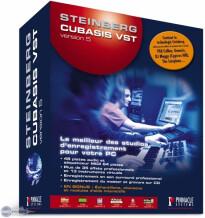 Steinberg Cubasis VST 5