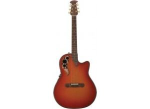 Adamas Guitars 2081WT-HB