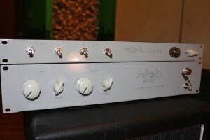 Lightning Boy Audio Ghost Box