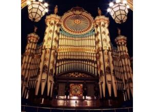 Samplephonics The Leeds Town Hall Organ