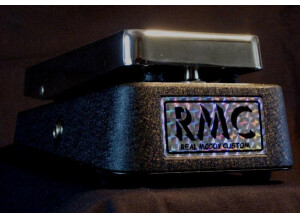 Real McCoy Custom RMC 10