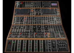 Moog Music Emerson Moog Modular System